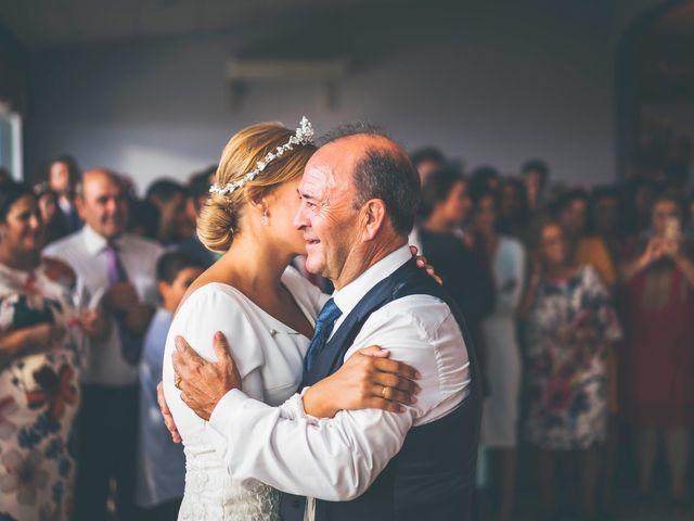 La boda de Jose Carlos y Julia en Ronda, Málaga 43