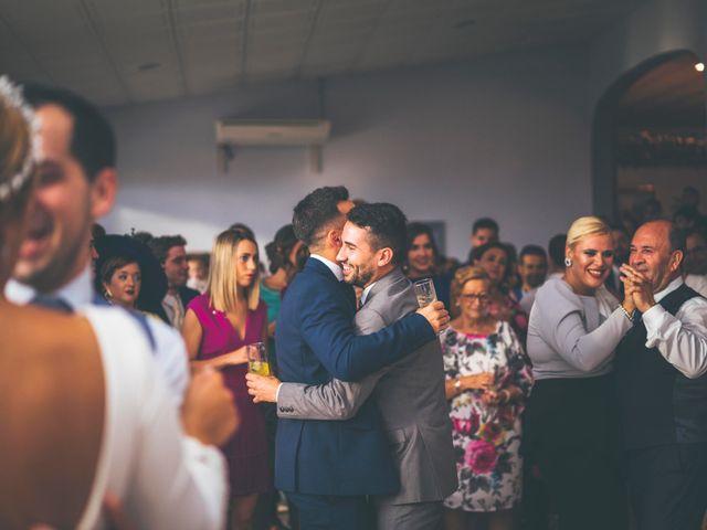 La boda de Jose Carlos y Julia en Ronda, Málaga 45