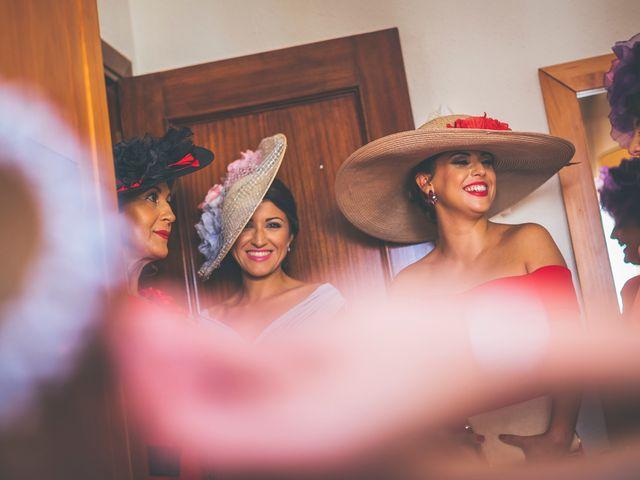 La boda de Jose Carlos y Julia en Ronda, Málaga 63