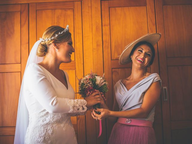 La boda de Jose Carlos y Julia en Ronda, Málaga 65