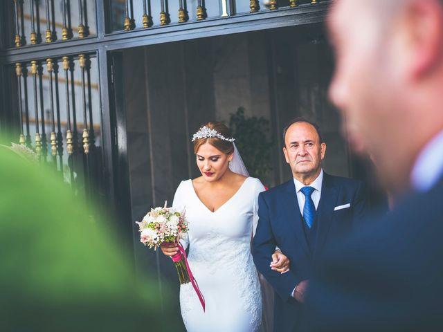La boda de Jose Carlos y Julia en Ronda, Málaga 66