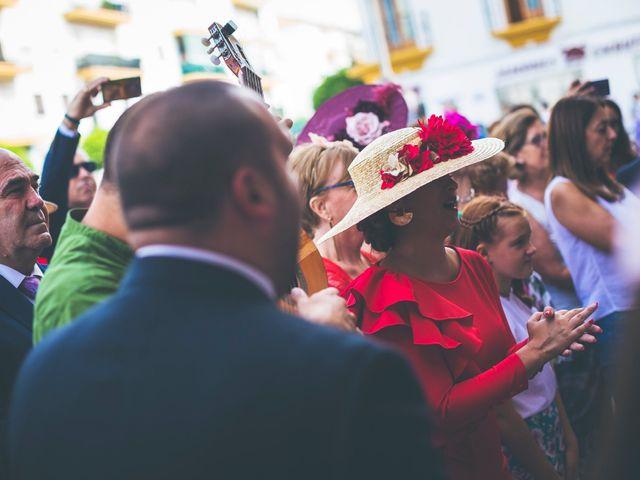 La boda de Jose Carlos y Julia en Ronda, Málaga 67