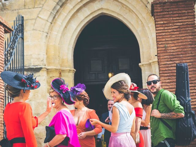 La boda de Jose Carlos y Julia en Ronda, Málaga 69