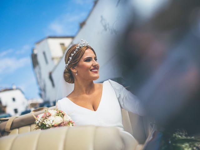 La boda de Jose Carlos y Julia en Ronda, Málaga 70