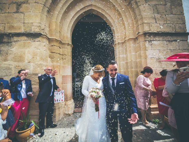 La boda de Jose Carlos y Julia en Ronda, Málaga 72