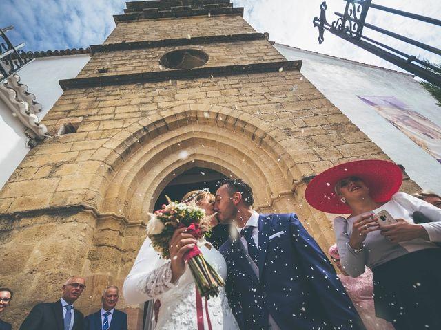 La boda de Jose Carlos y Julia en Ronda, Málaga 73