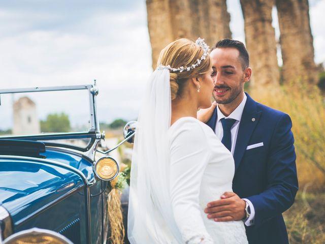 La boda de Jose Carlos y Julia en Ronda, Málaga 77