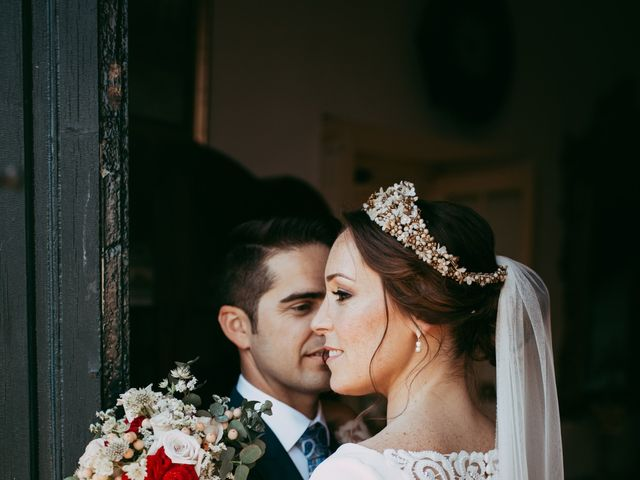 La boda de Ana y Diego