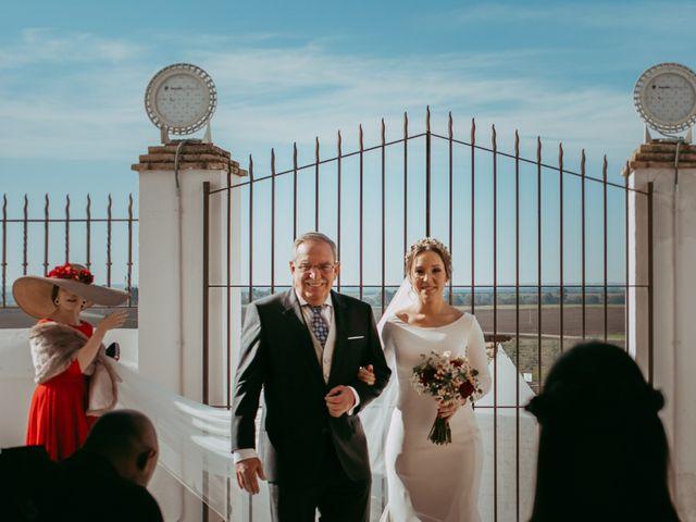 La boda de Diego y Ana en Gerena, Sevilla 4