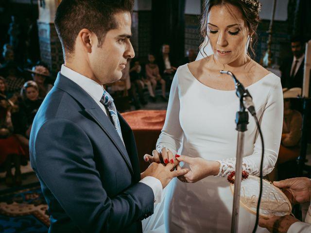 La boda de Diego y Ana en Gerena, Sevilla 6