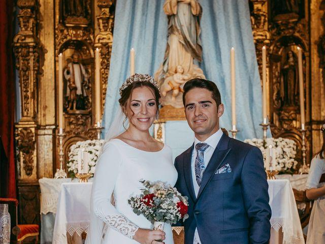 La boda de Diego y Ana en Gerena, Sevilla 7
