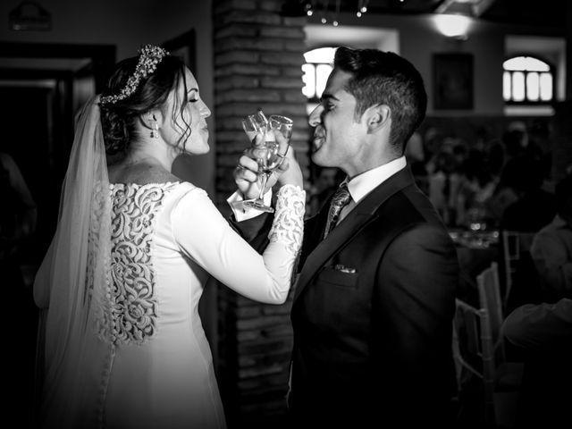 La boda de Diego y Ana en Gerena, Sevilla 9