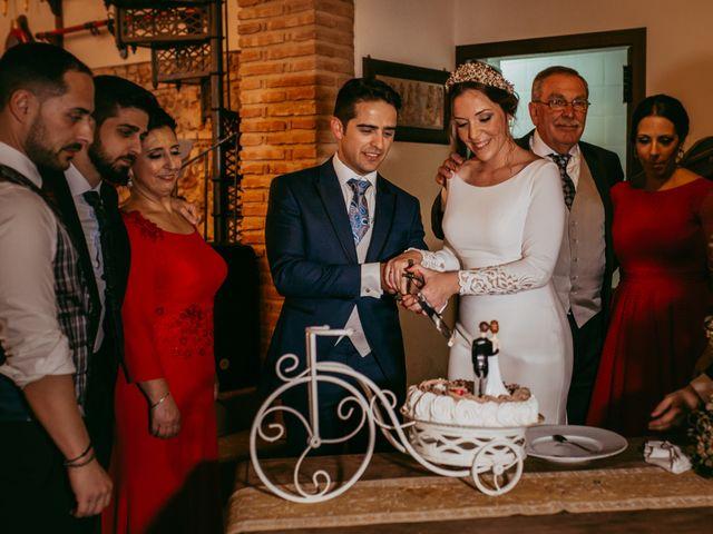 La boda de Diego y Ana en Gerena, Sevilla 16
