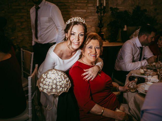 La boda de Diego y Ana en Gerena, Sevilla 17