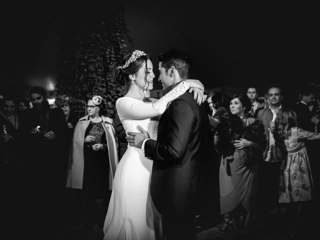 La boda de Diego y Ana en Gerena, Sevilla 18