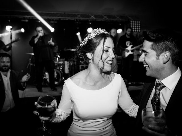 La boda de Diego y Ana en Gerena, Sevilla 19