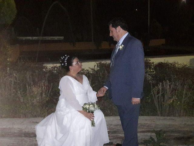 La boda de Raquel y Juan Carlos
