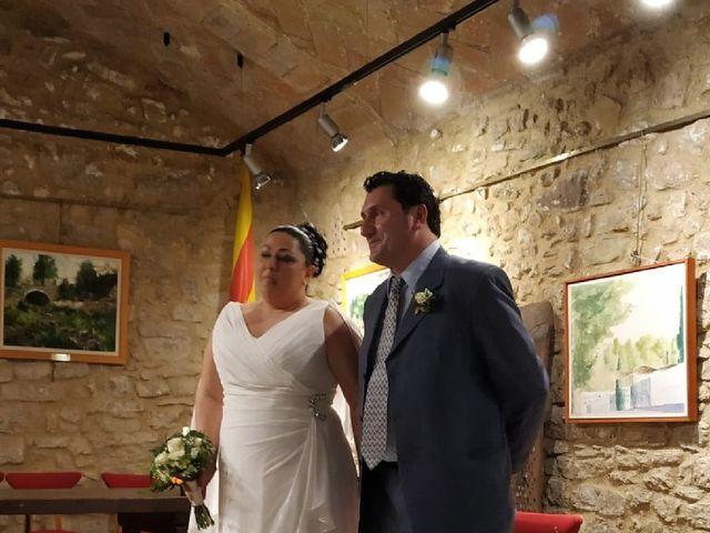 La boda de Juan Carlos y Raquel en Vallirana, Barcelona 5
