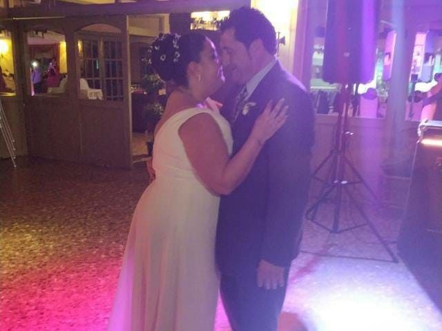La boda de Juan Carlos y Raquel en Vallirana, Barcelona 7