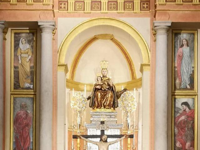 La boda de Nazaret  y Ivan  en Sevilla, Sevilla 4