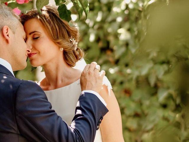 La boda de Ivan  y Nazaret