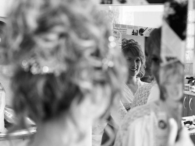 La boda de Adrian y Nicole en Dénia, Alicante 12