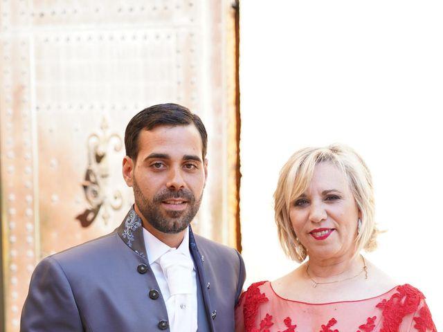 La boda de Adrian y Nicole en Dénia, Alicante 18