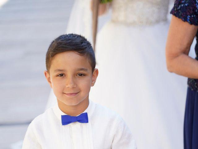 La boda de Adrian y Nicole en Dénia, Alicante 22