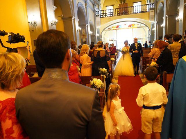 La boda de Adrian y Nicole en Dénia, Alicante 26