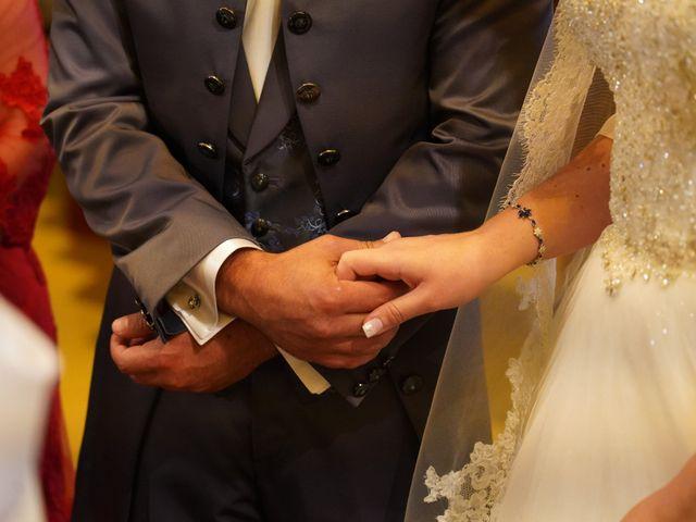 La boda de Adrian y Nicole en Dénia, Alicante 33