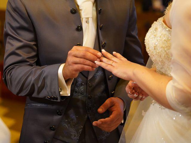La boda de Adrian y Nicole en Dénia, Alicante 34