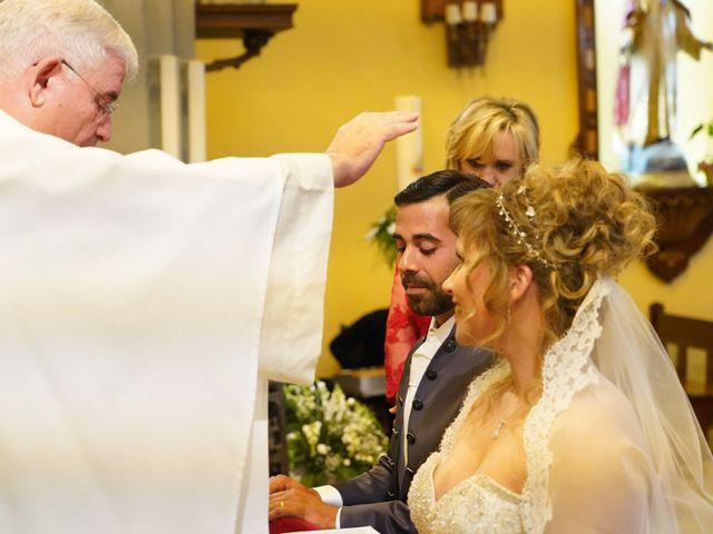 La boda de Adrian y Nicole en Dénia, Alicante 35