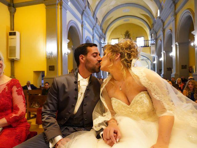 La boda de Adrian y Nicole en Dénia, Alicante 36