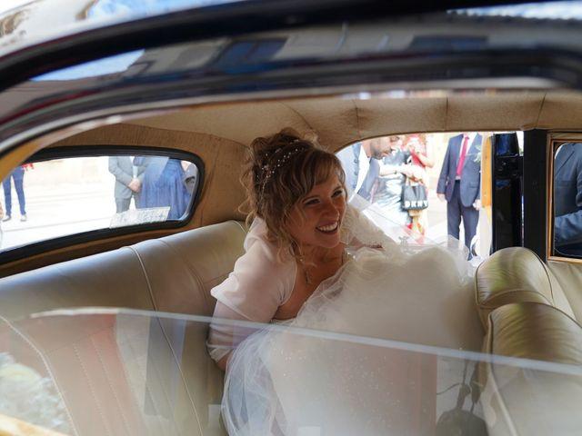 La boda de Adrian y Nicole en Dénia, Alicante 41