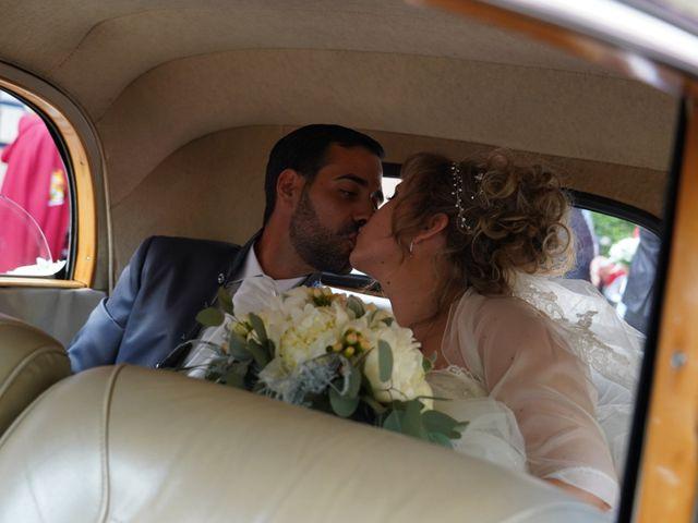 La boda de Adrian y Nicole en Dénia, Alicante 42
