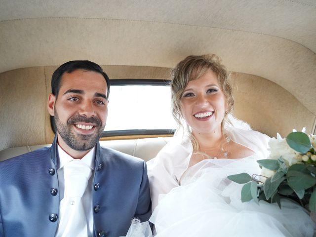 La boda de Adrian y Nicole en Dénia, Alicante 43