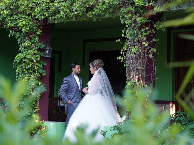 La boda de Adrian y Nicole en Dénia, Alicante 45
