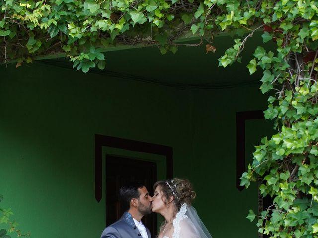 La boda de Adrian y Nicole en Dénia, Alicante 47