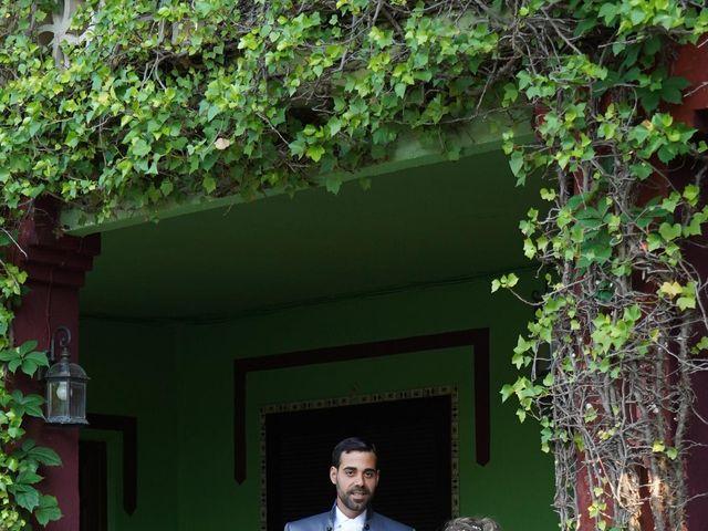 La boda de Adrian y Nicole en Dénia, Alicante 48