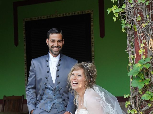 La boda de Adrian y Nicole en Dénia, Alicante 49