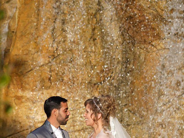 La boda de Adrian y Nicole en Dénia, Alicante 50
