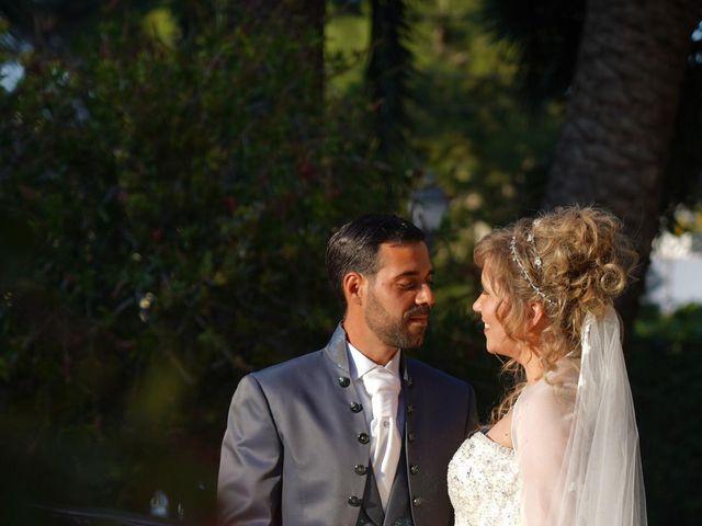 La boda de Adrian y Nicole en Dénia, Alicante 51