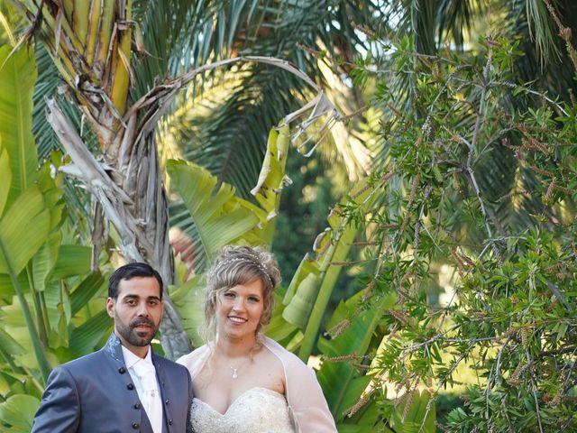 La boda de Adrian y Nicole en Dénia, Alicante 52