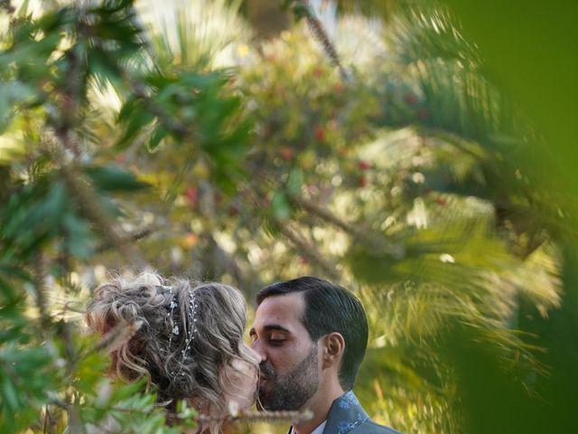 La boda de Adrian y Nicole en Dénia, Alicante 53