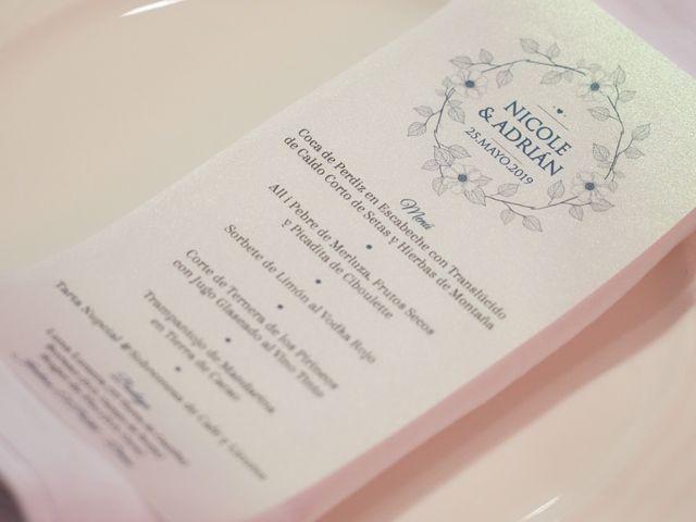 La boda de Adrian y Nicole en Dénia, Alicante 60