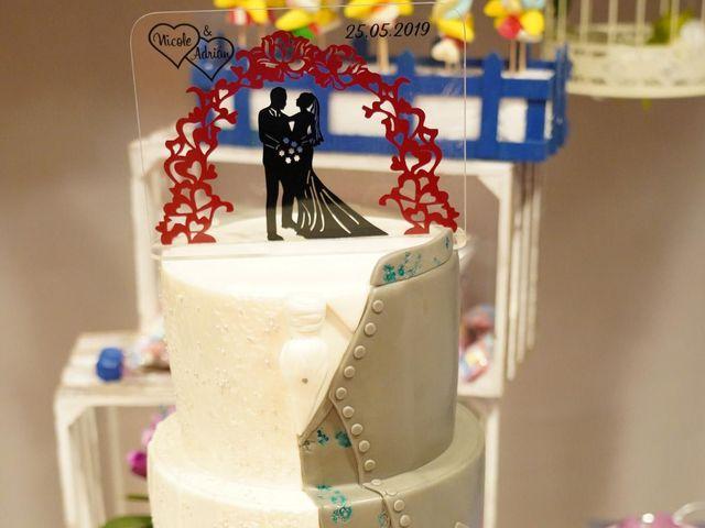 La boda de Adrian y Nicole en Dénia, Alicante 65