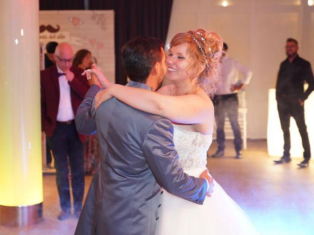 La boda de Adrian y Nicole en Dénia, Alicante 68