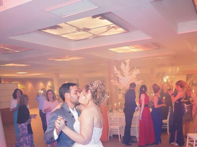 La boda de Adrian y Nicole en Dénia, Alicante 71
