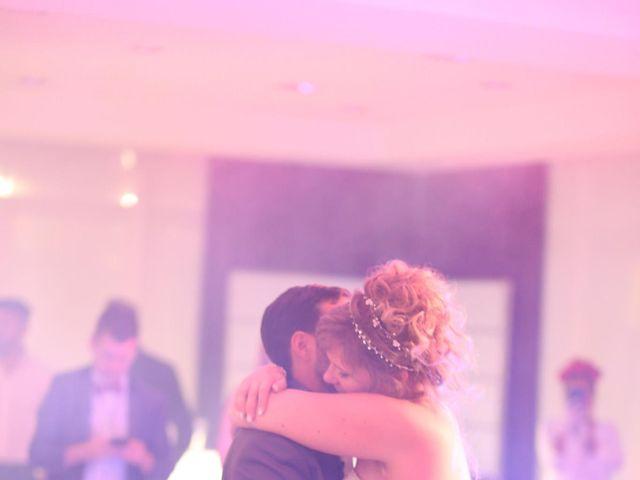 La boda de Adrian y Nicole en Dénia, Alicante 73