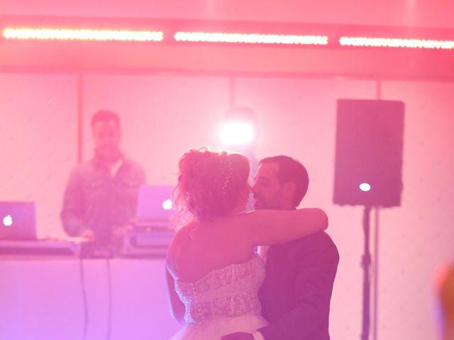 La boda de Adrian y Nicole en Dénia, Alicante 74